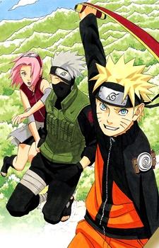 Naruto นารูโตะ นินจาจอมคาถา ตอนที่1-700