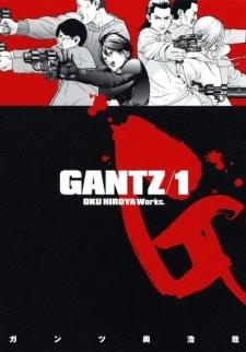 Gantz  กันสึ ตอนที่1-383