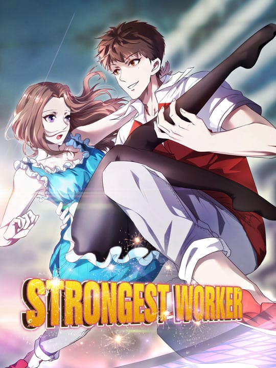 Strongest Worker