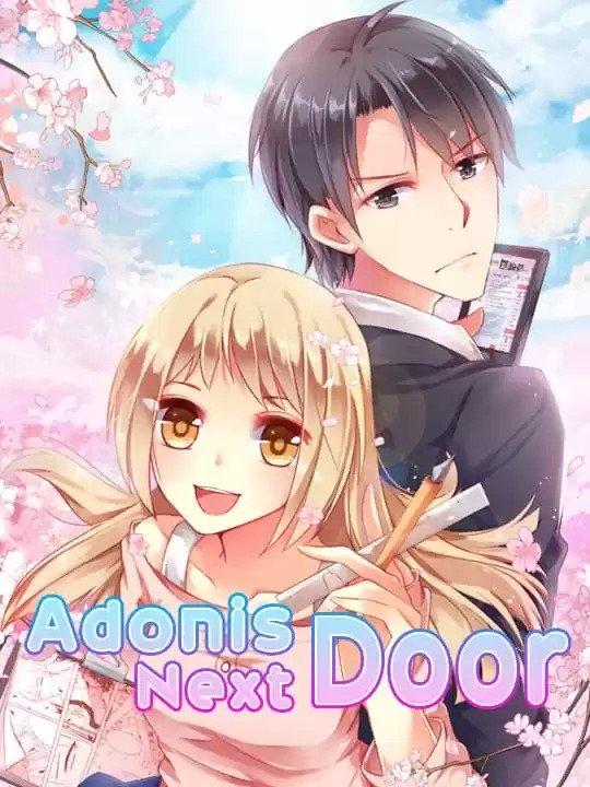 Adonis Next Door