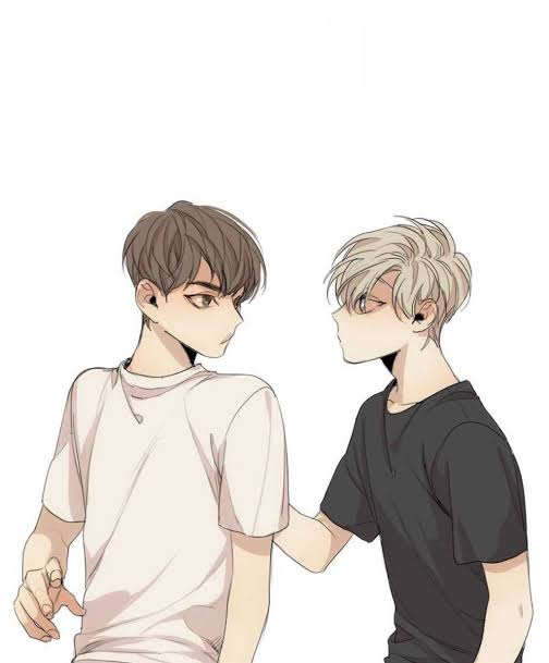 Friendship in the wound